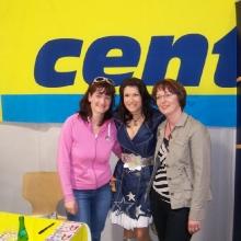 Live Show und Autogrammstunde mit Antonia aus Tirol in Sangerhausen