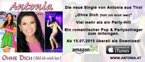 AntoniaSingleOhneDich2015
