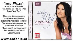 Antonia-Immer_wieder_2011
